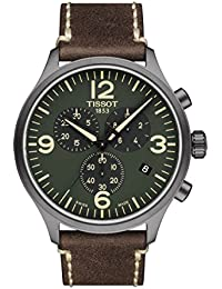 TISSOT CHRONO XL T1166173609700