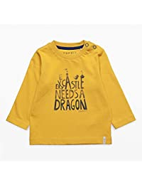 ESPRIT Baby Boys' Longsleeve T-Shirt