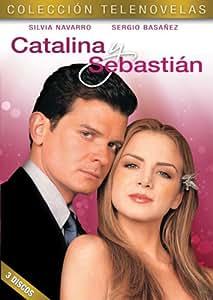 Catalina Y Sebastian [DVD] [Region 1] [US Import] [NTSC]