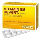 Vitamin B6 Hevert Tabletten 100 stk