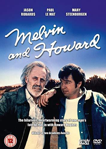Preisvergleich Produktbild Melvin And Howard [DVD] [UK Import]