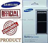 #3: Samsung EB-BG900BBEGIN 2800mAH Battery for Galaxy S5