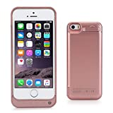 Best Iphone 5 Battery Cases - iPhone 5 5C SE 5S Battery Charger Case Review