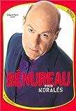 Didier Bénureau : Pour Moralès