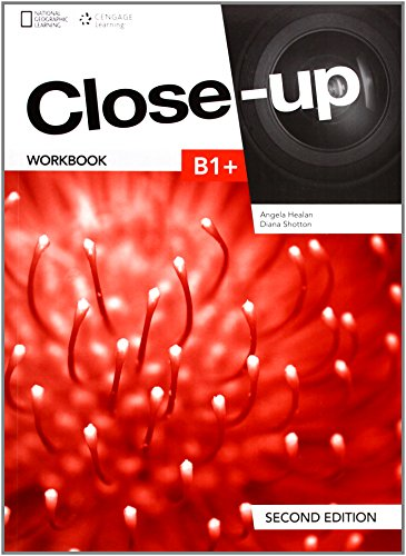 Close-up B1+: Workbook