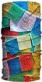 HAD® Original RIPA par Renaud (prénom) Messner Ceintures-Multicolore, Taille Unique