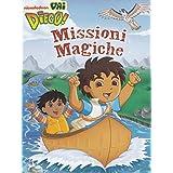 Vai Diego! Missioni Magiche