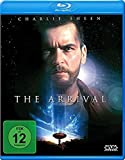 DVD Cover 'The Arrival [Blu-ray]