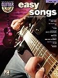 Guitar Play-Along Vol.082 Easy Rock Songs + Cd