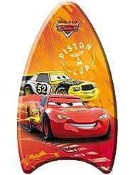 Cars - Tabla de surfeo (Smoby 72523)