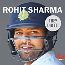 Rohit Sharma : They Did it! Media, Write