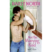 Not the Marrying Kind (Avon Romance)