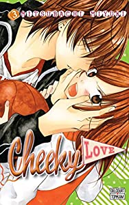Cheeky love Edition simple Tome 3
