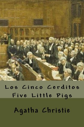 Los Cinco Cerditos: Five Little Pigs