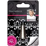 Little Venice Piping Nozzle (#22) Open Star