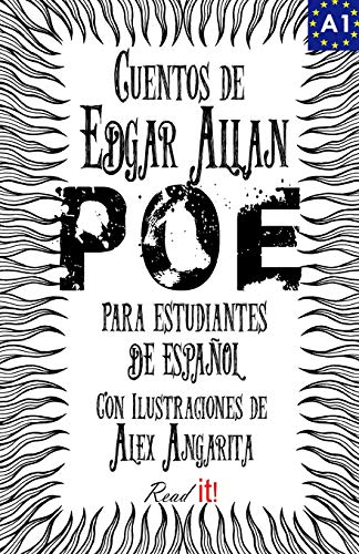 Cuentos de Edgar Allan Poe para estudiantes de español. Nivel A1: Tales from Edgar Allan Poe. Reading Book For Spanish learners. Level A1.: Volume 3 (Read in Spanish)
