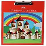 #6: Faber-Castell Exam Pad(Assorted)