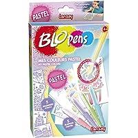 Lansay 23514 - Blopens - Pack de 5 Couleurs Pastel
