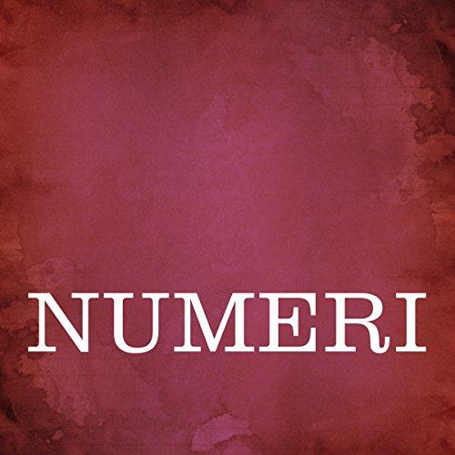 Numeri  Audiolibri