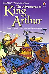 The Adventures of King Arthur (Young Reading (Series 2)) (3.2 Young Reading Series Two (Blue))