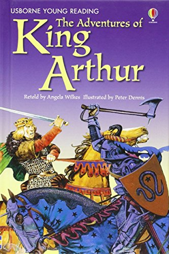 Adventures Of King Arthur (Young Reading Series Two)
