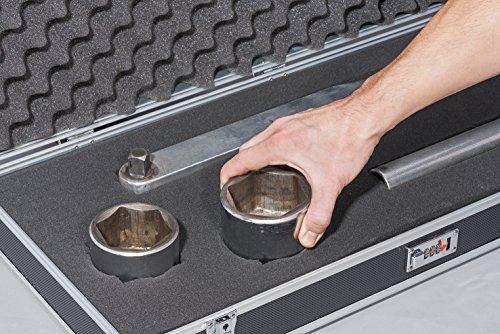 Aluplus Protect C 120 Instrumentenkoffer