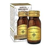 Dr. Giorgini Integratore Alimentare, Donna Progress Pastiglie - 50 g