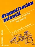 Dramatización infantil: Expersarse a través del teatro (Primeros Años)