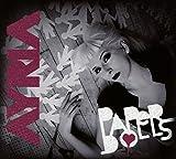Songtexte von Ayria - Paper Dolls