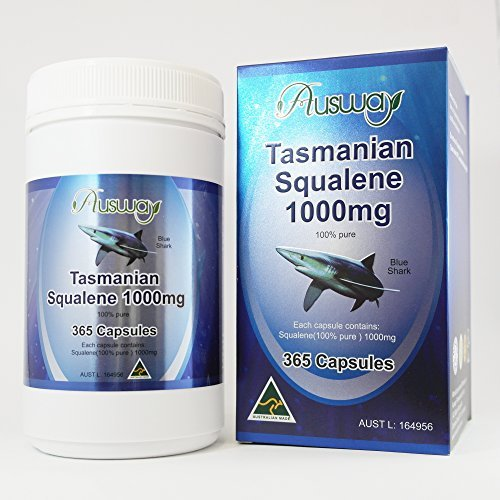 ausway-tasmanian-squalene-1000mg-365-capsules-from-australia-by-ausway-australia