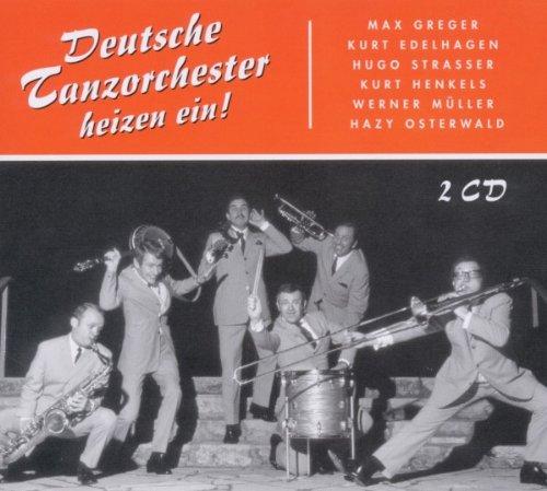 Deutsche Tanzorchester Heizen Ein