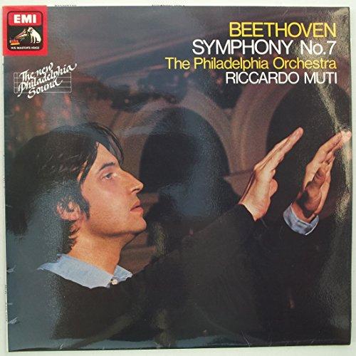 Beethoven: Symphony No 7 - Philadelphia Vans