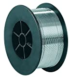 PROWELTEK Bobine de fil fourré Acier sans gaz MIG-MAG - Ø: 0,9 mm - 4 Kg