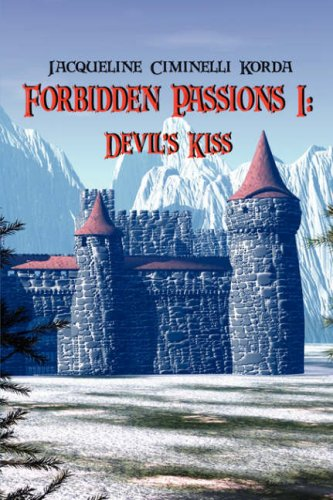 Forbidden Passions I Cover Image