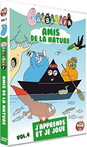 "<a href=""/node/16181"">Barbapapa - J'apprends et je joue - Vol. 4 - Amis de la nature</a>"