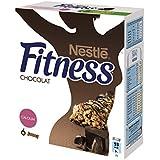 fitness Barres de Céréales Chocolat - ( Prix Unitaire ) - Envoi Rapide Et Soignée