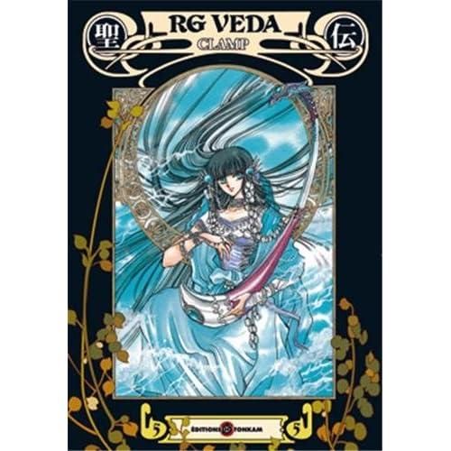 RG Veda de luxe -Tome 05-