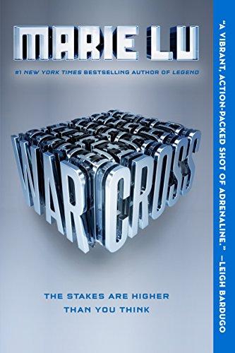 Read PDF Warcross Marie Lu 65ytf78uyr6