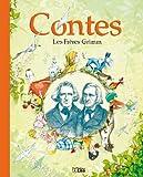 Contes - Les frères Grimm