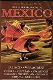 BAILES FOLKLORICOS DE MEXICO