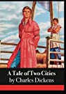 Historia de dos ciudades par Dickens