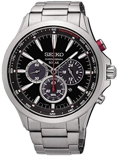 Reloj Seiko para Hombre SSC493P1