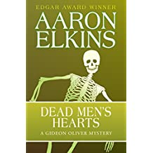 Dead Men's Hearts (The Gideon Oliver Mysteries)