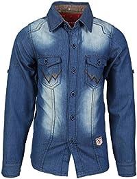 Lilliput Cowboy Shirt