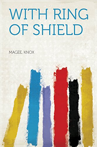 With Ring of Shield (English Edition)