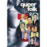 Queer As Folk USA - Season 2