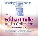 The Eckhart Tolle Audio Collection (The Power of Now Teaching Series)