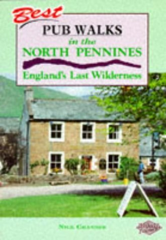 Best Pub Walks in the North Pennines by Nick Channer (1995-01-06)