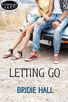 Letting Go by [Hall, Bridie]