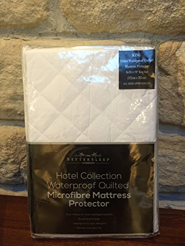 the-bettersleep-company-brand-waterproof-quilted-microfibre-mattress-protectors-king-size-bed-hotel-